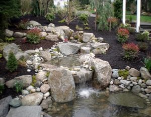 Landscapes by Linda - Redmond Landscape Design Project image