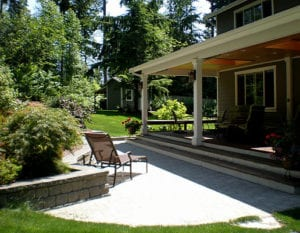 Landscapes by Linda - Woodinville Landscape Design Project image